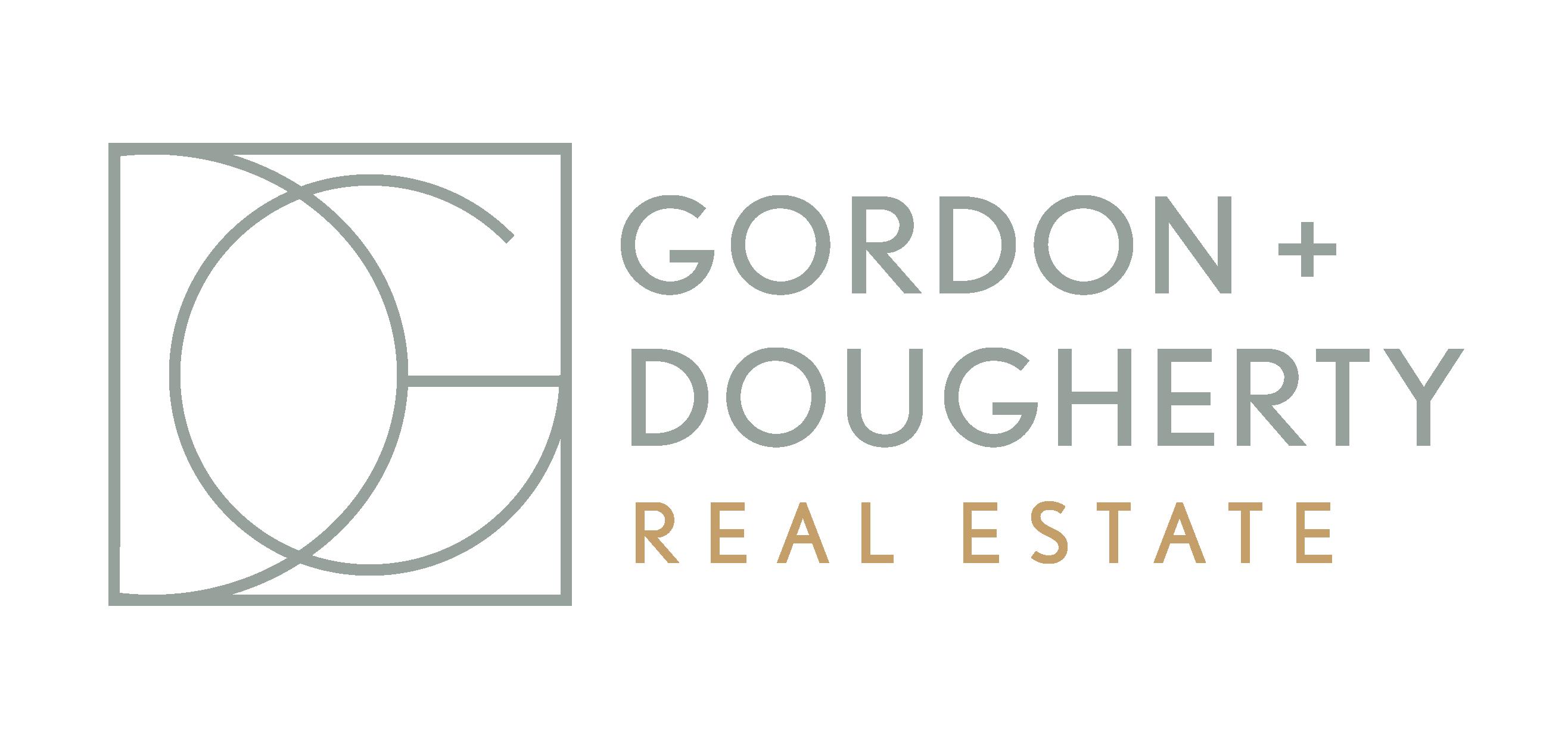 Gordon Dougherty Logo