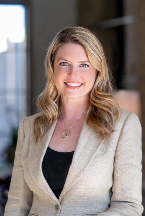Paige Dougherty - Gordon + Dougherty Real Estate